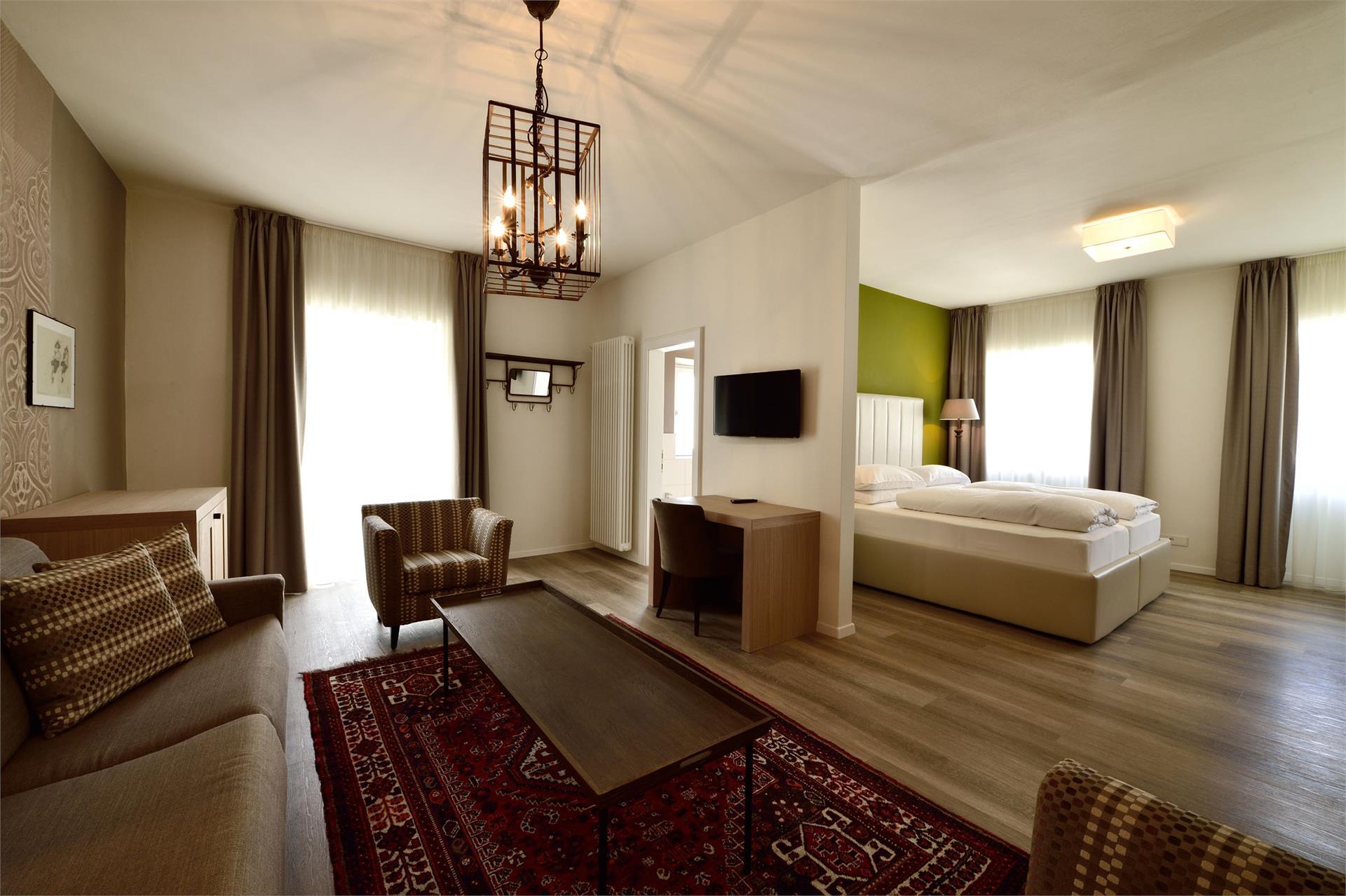 suite verde