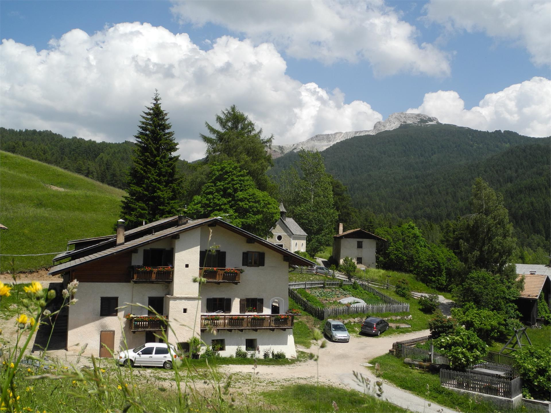 Thomaserhof