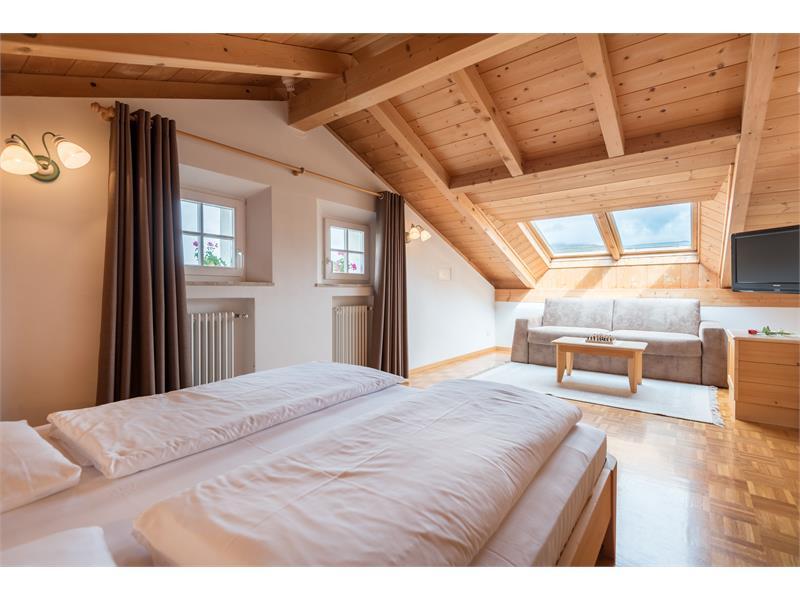 Apartement Brunelle Douuble room 2