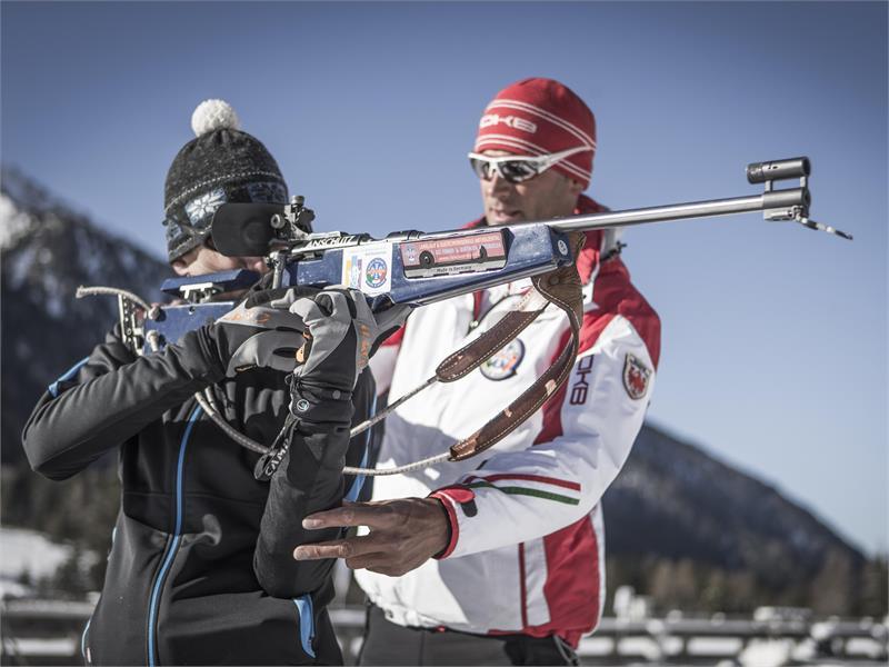 Skischule Antholzertal