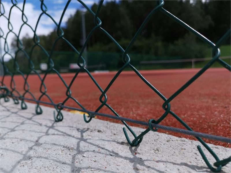 Tennisplatz Olang