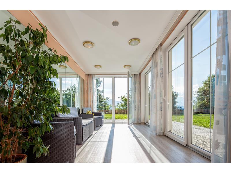 Ankommen & Urlaub leben im Residence Rossboden in Vöran