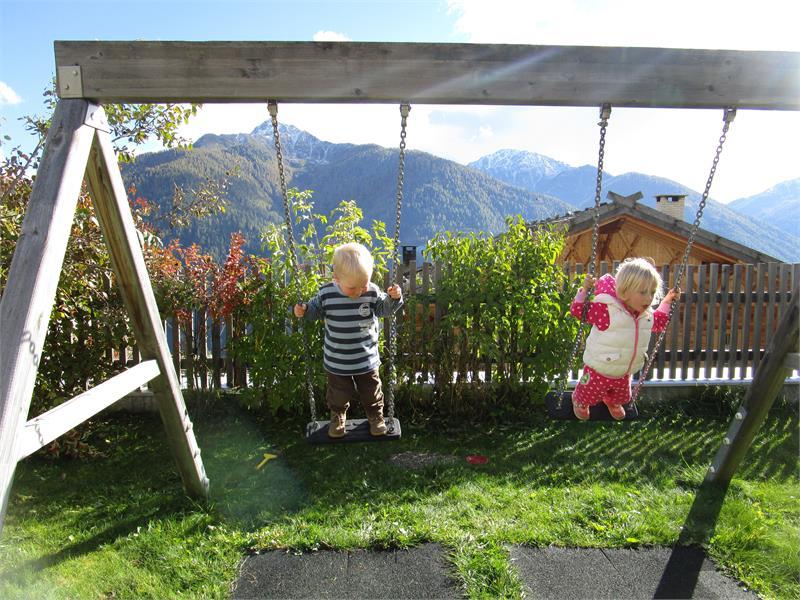 Spielplatz am Oberhof
