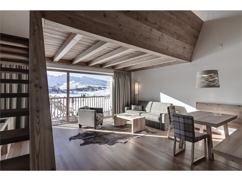 Panorama Suite Deluxe