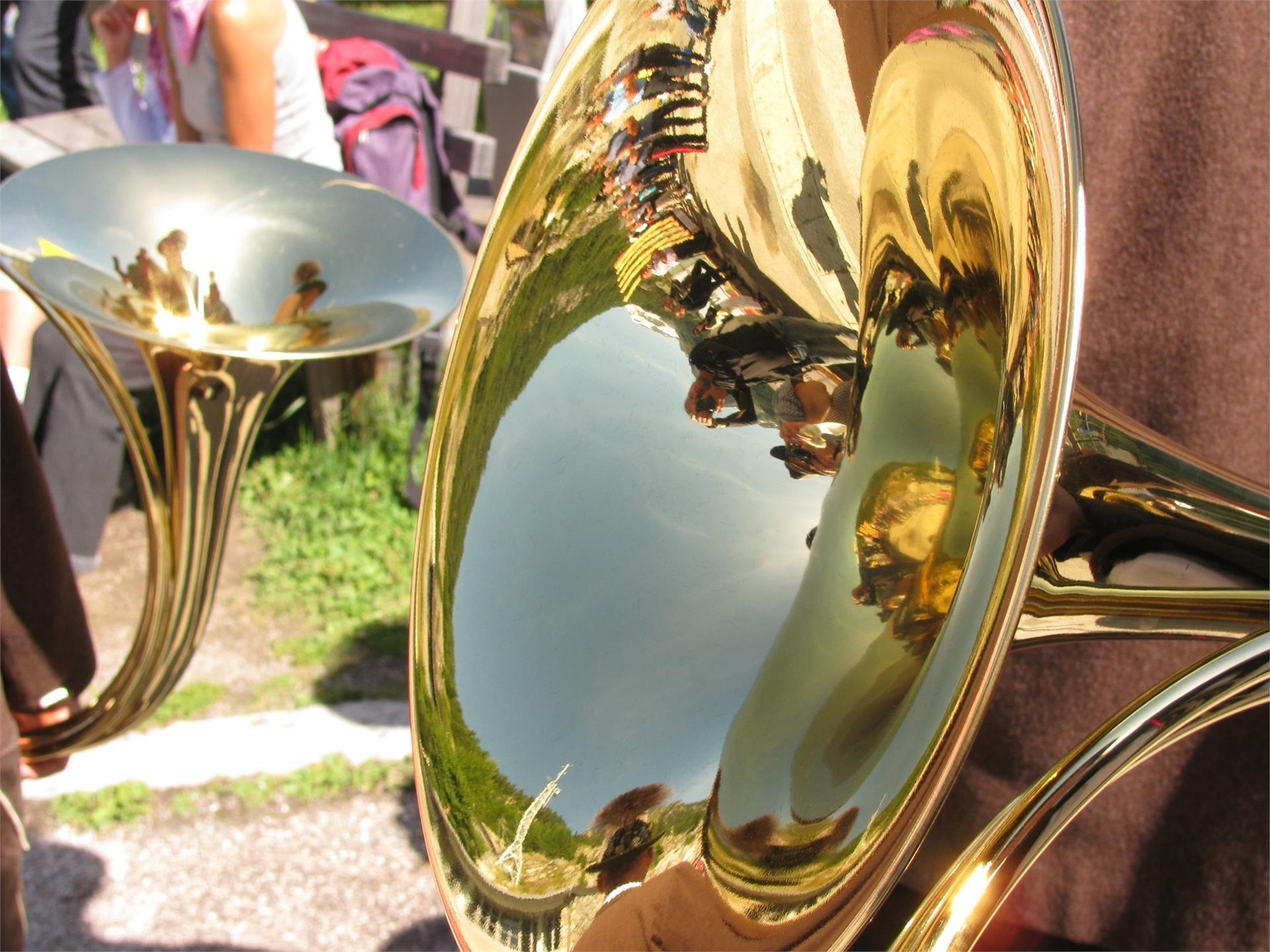Festa della banda musicale di Tarres