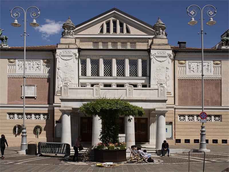 Teatro Puccini