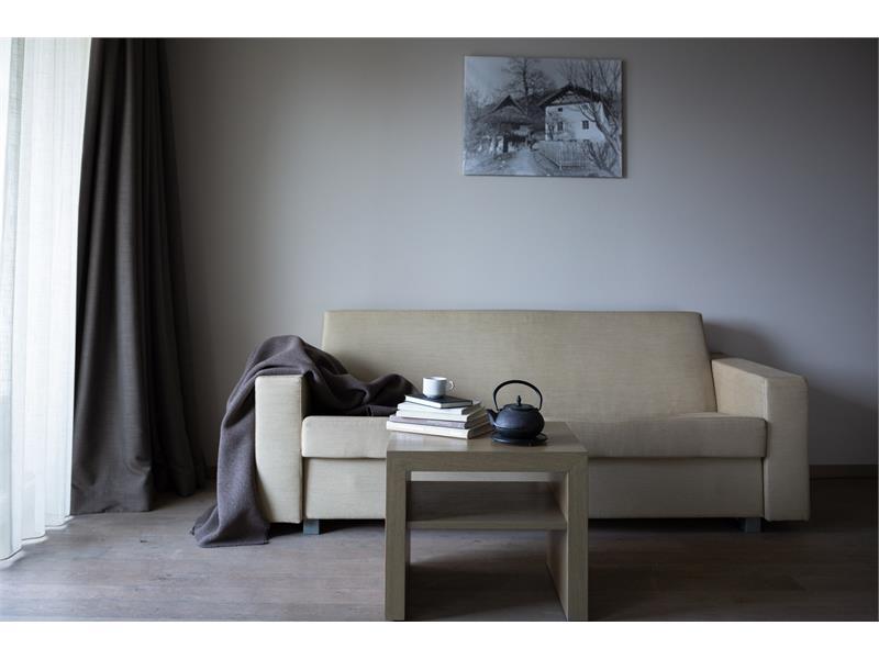 Großes Deluxe Appartement