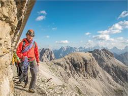Scuola alpina Sesto - Tre Cime