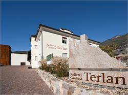 Winery Terlan