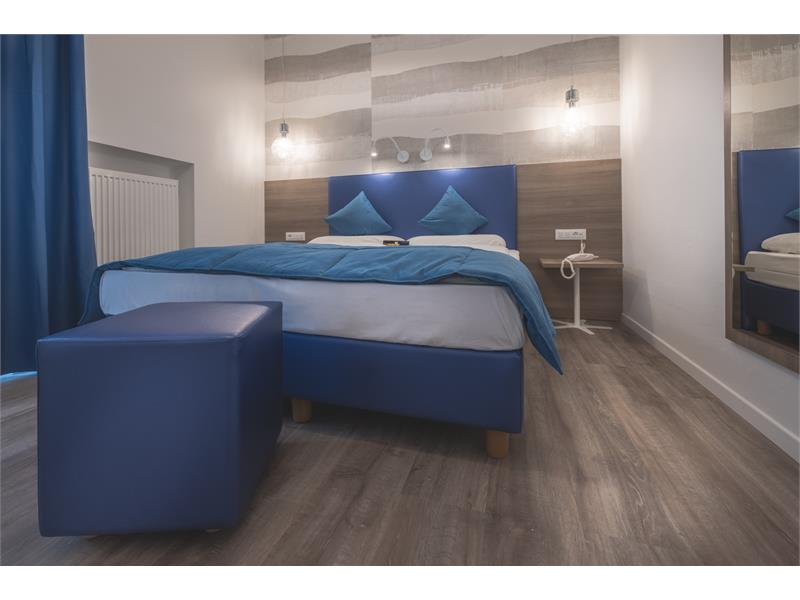Room type Infinito