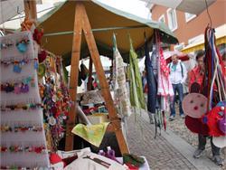 Traditionale mercato