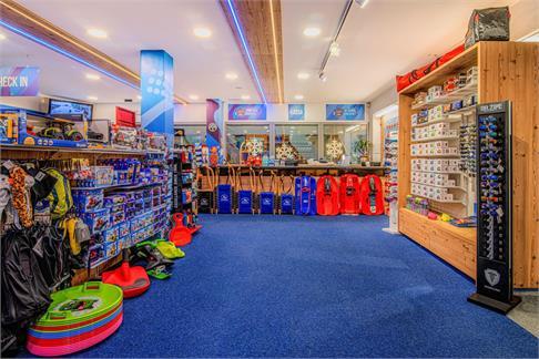 Skischool & Sportrent - OutdoorCenter