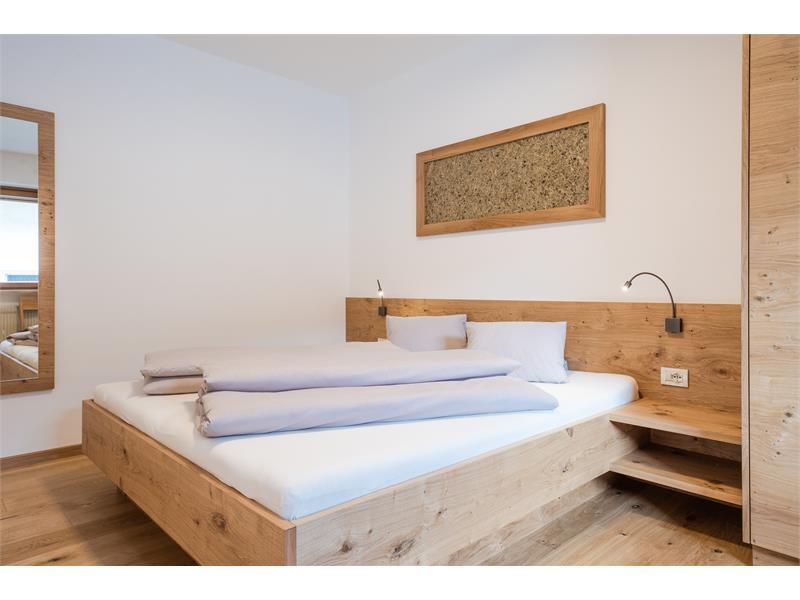 Rückzugsschlafzimmer - Wohnung 4