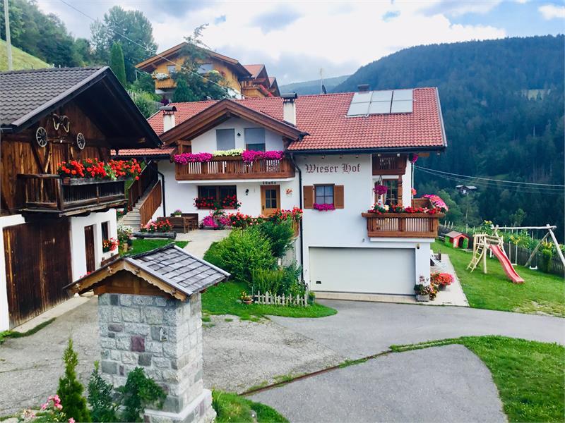Wieserhof ad Avelengo - Vacanze in agriturismo