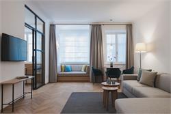 Kuntino Suites 2
