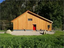 Laugen Lodge