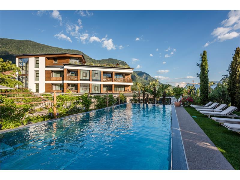 Hotel Ansitz Plantitscherhof - Pool
