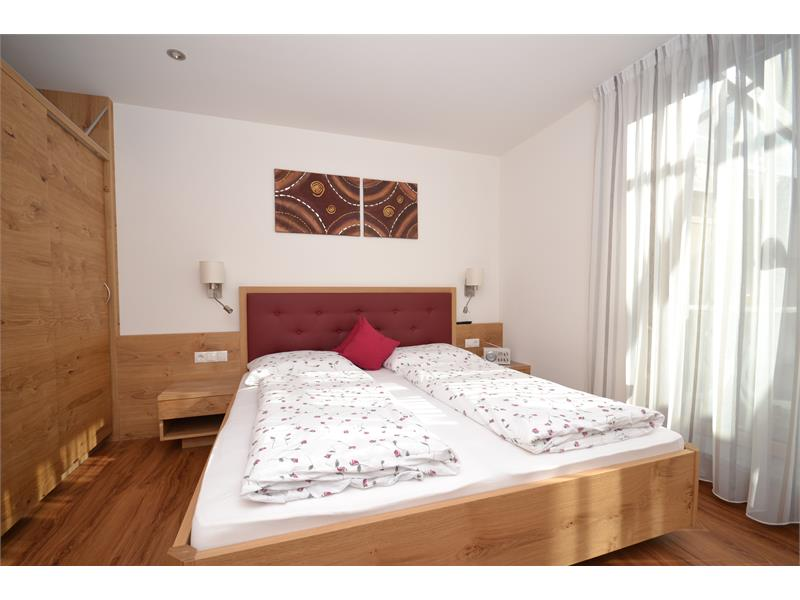 double room apartment Plattner I