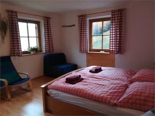Goasstall Zimmer 2.1