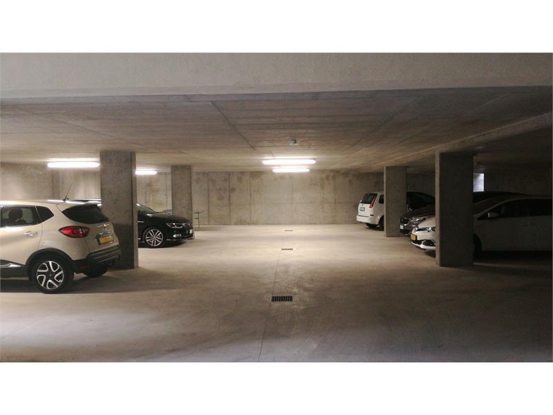 Residence Adler - Garage