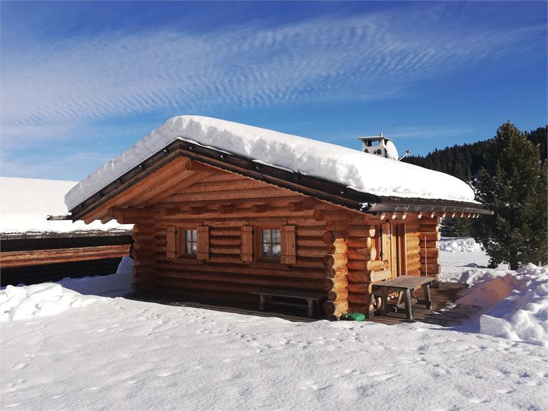 Plieger hut