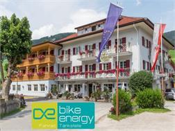 Hotel Albergo Vivaio