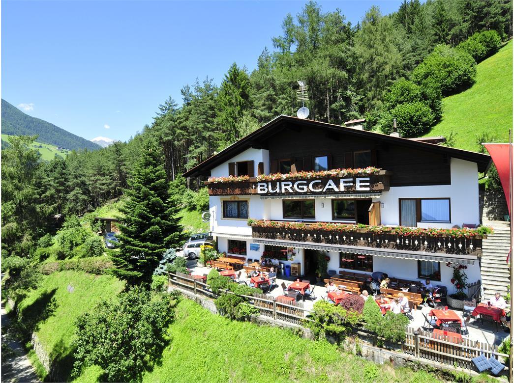 Burg Cafè