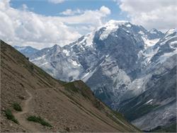 Escursione guidata nel Parco Nazionale dello Stelvio - Sentiero lago d`oro