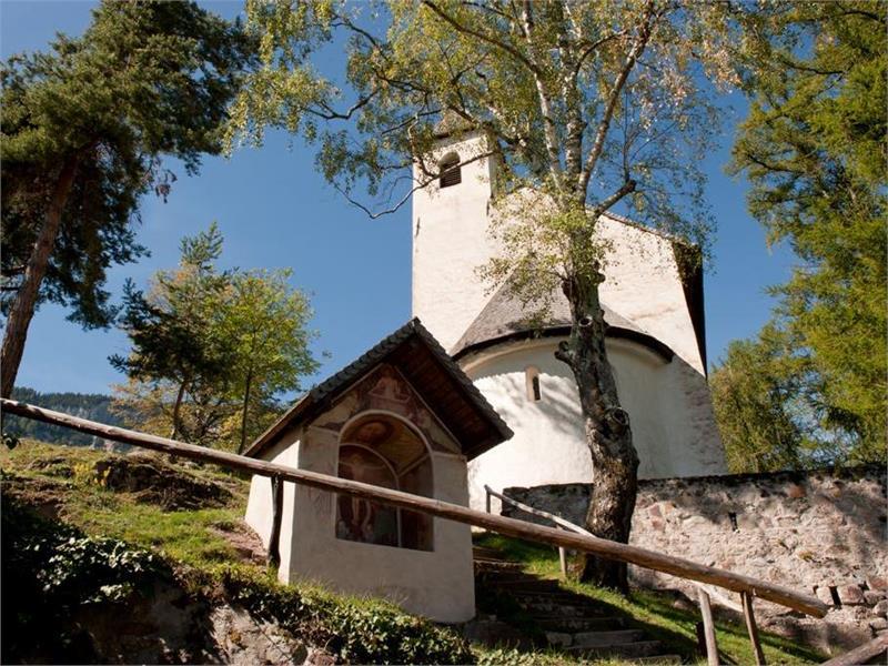 St. Jakob in Grissian