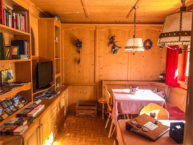 Sala di ritrovo