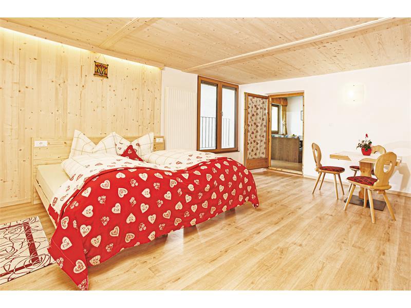 Appartamento Rosa Alpina