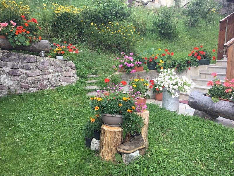 Bellissimo giardino - Wieserhof