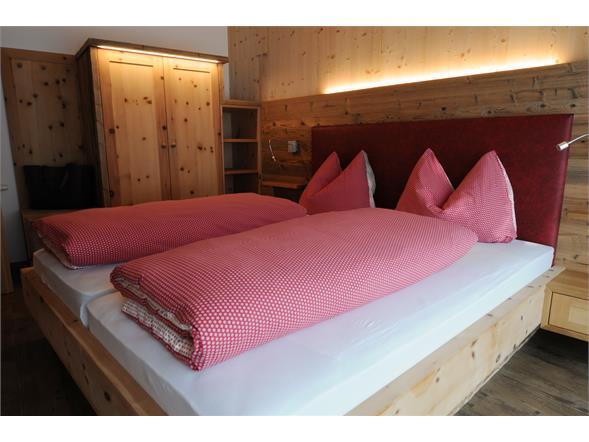 FamilyPanoramaSuite Naturholz 2.Zimmer