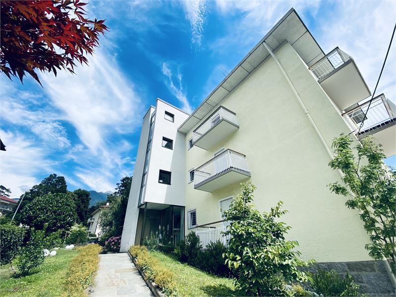 Villa Elisabeth | Private Suites Merano Südtirol