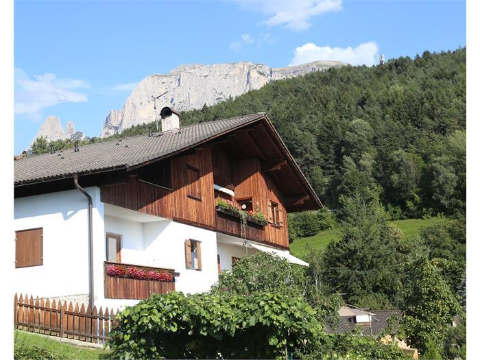 Haus Gasser-Völs am Schlern-14