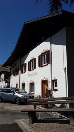 Ferienwohnung Knappenhaus