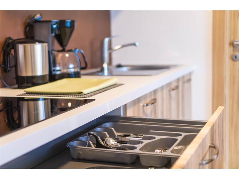 Gut ausgestattete Küchen - Obermichel