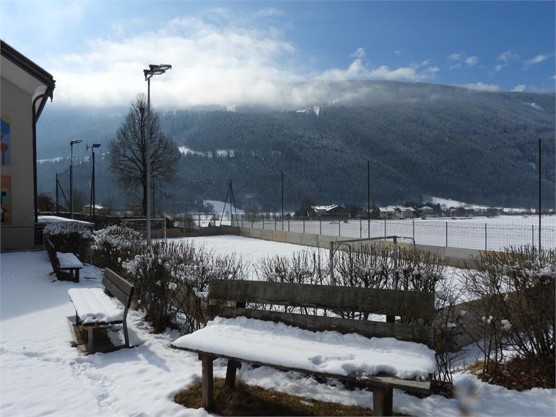Eislaufplatz St. Sigmund Winter 20-B