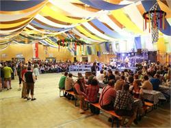9 Oktoberfest della Val Venosta