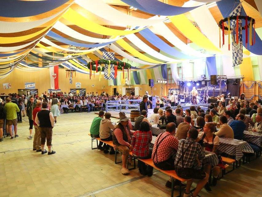 8. Vinschger Oktoberfest