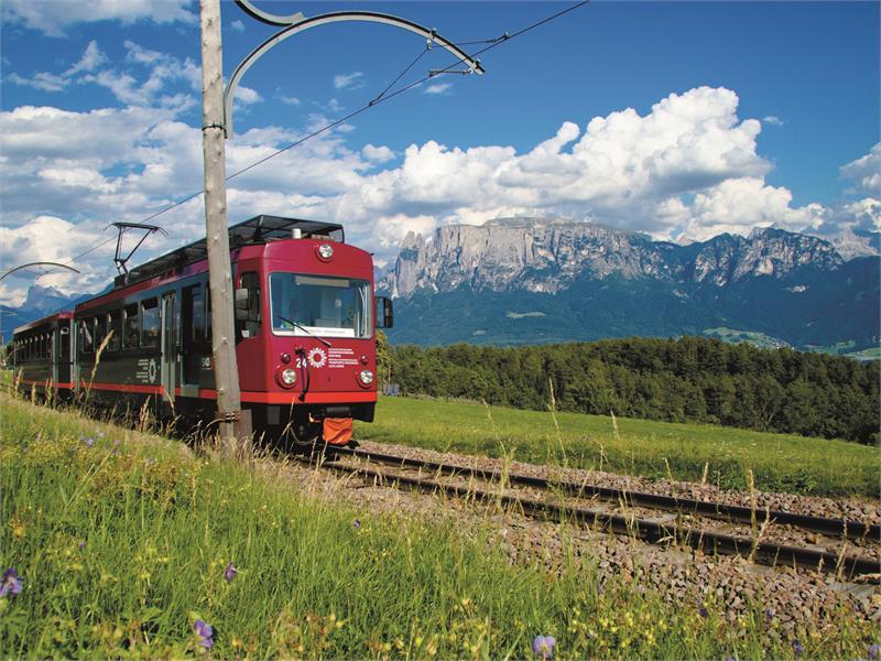 Railway Ritten