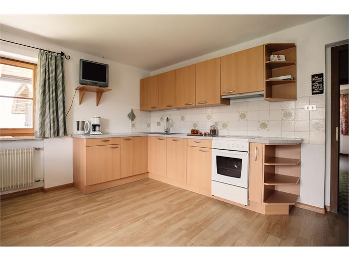 kitchen Santner