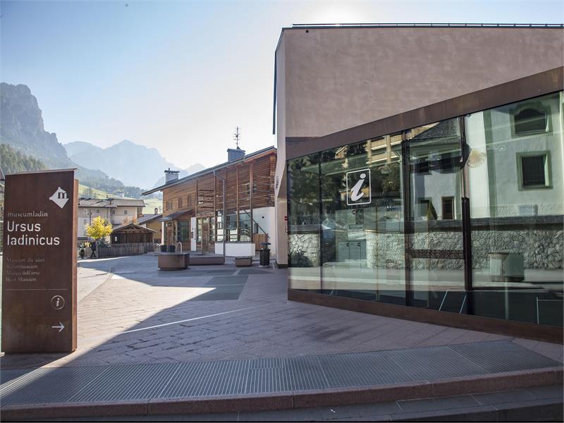 Ufficio Turistico San Cassiano