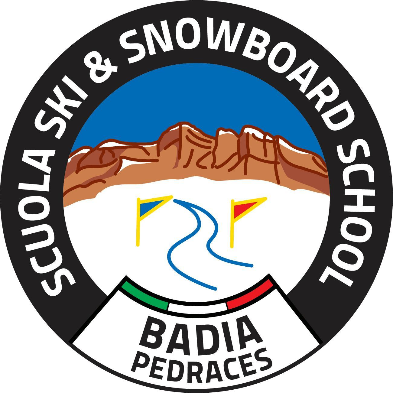Ski and snowboard school Badia Pedraces