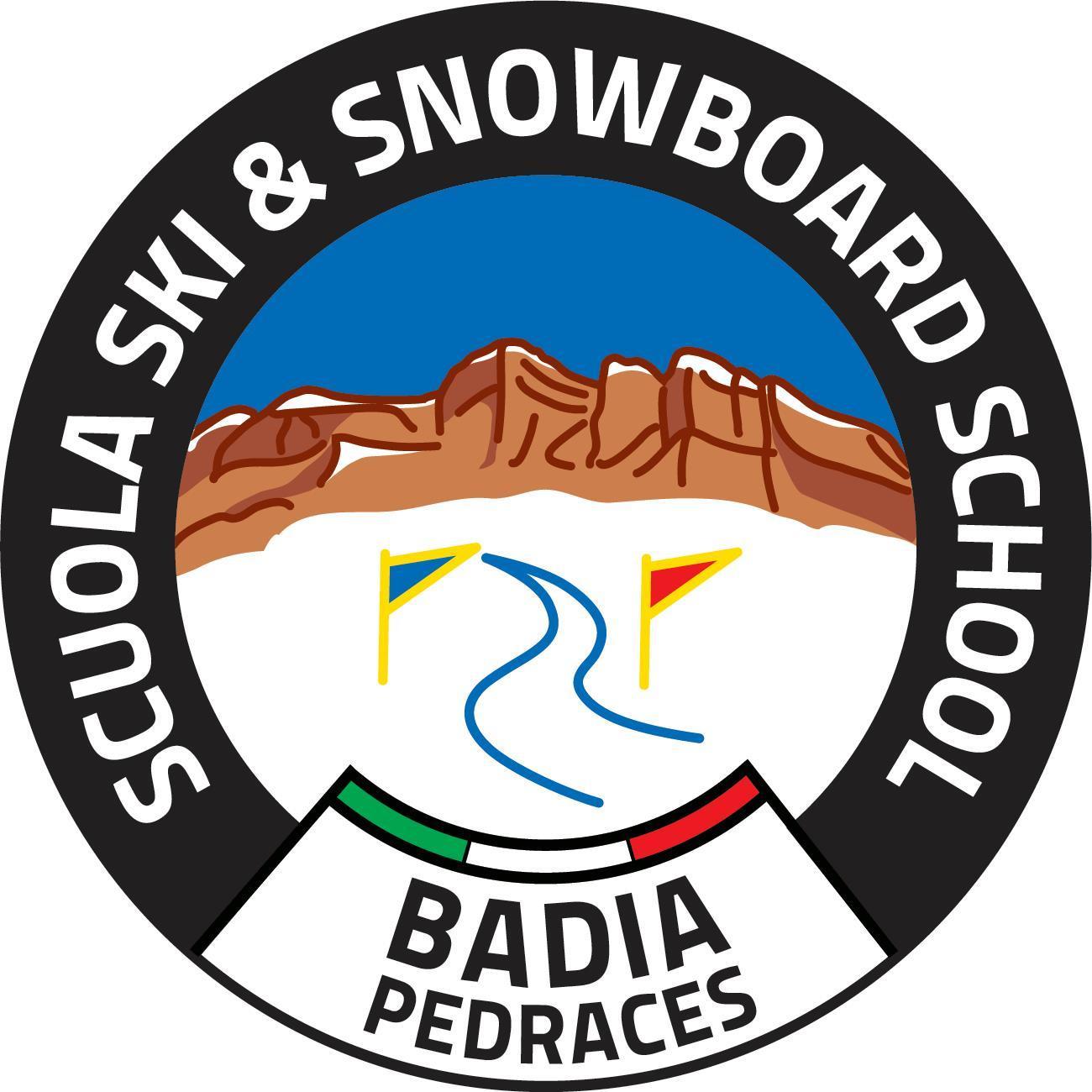 Ski- und Snowboardschule Badia Pedraces