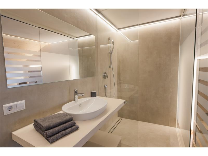 bagno volpe