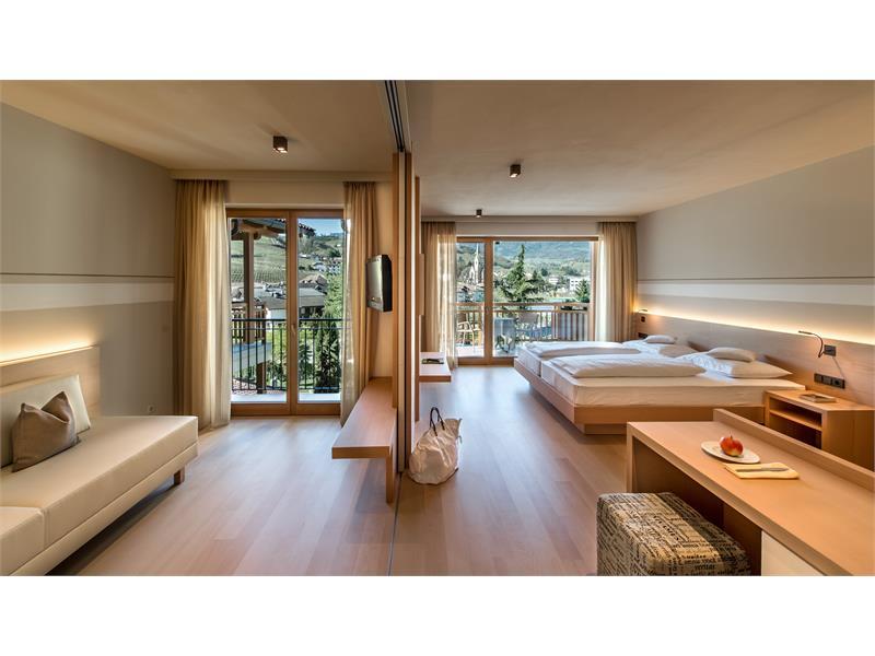 suite-appartamento