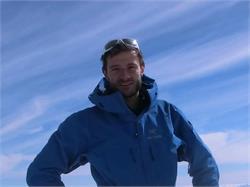 Guida Alpina - Sciatore - Manuel Baumgartner