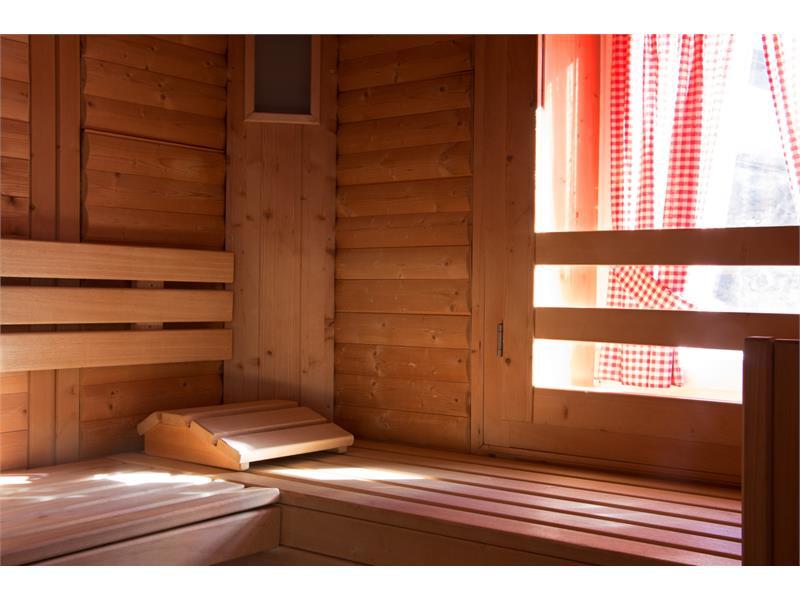 Spa - Finnish sauna