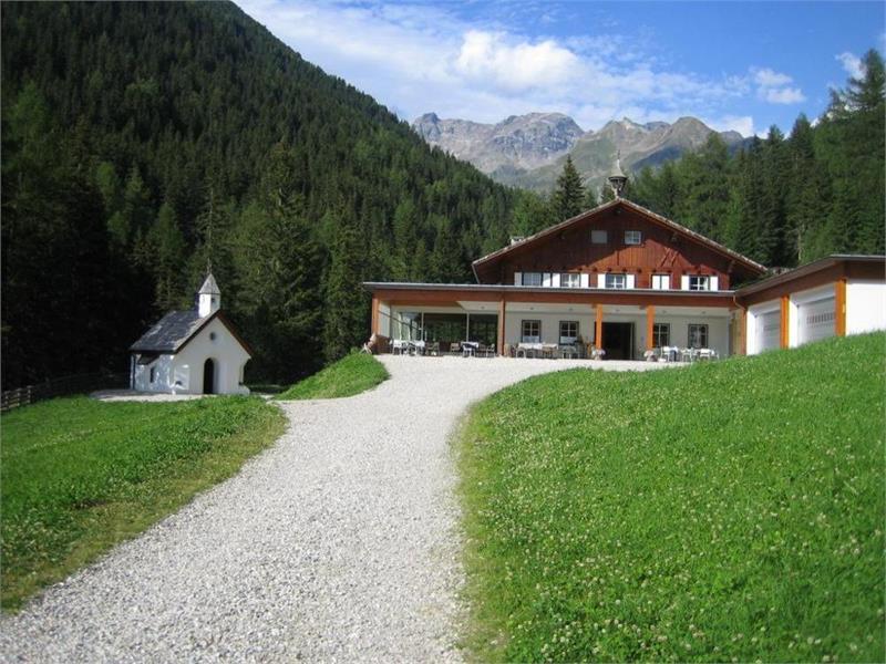Bruneck Kronplatz Tourismus